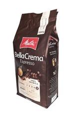 Кофе в зернах Melitta Bella Crema Espresso 1 кг