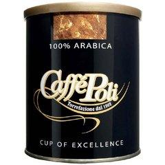 Молотый кофе Caffe Poli 100% Arabica 250 г