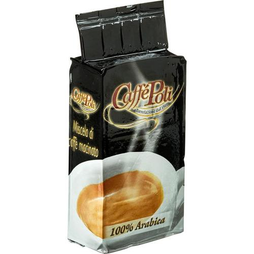 Молотый кофе Caffe Poli Mokka 250 г