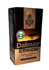 Молотый кофе Dallmayr Ethiopia 500 г