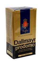 Молотый кофе Dallmayr Prodomo 500 г
