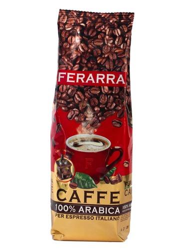 Молотый кофе Ferarra 100% арабика 200 г