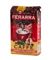 Молотый кофе Ferarra Crema Irlandese 250 г