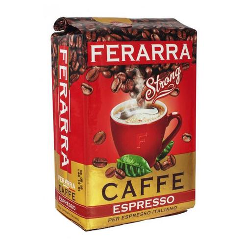 Молотый кофе Ferarra Espresso 250 г