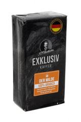 Молотый кофе J.J.Darboven Exklusiv Der Milde 250 г