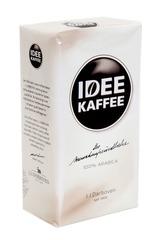 Молотый кофе JJ Darboven Idee Kaffee 250 г