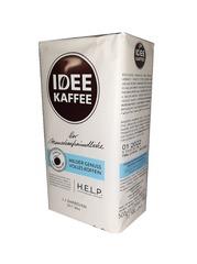 Молотый кофе JJ Darboven Idee Kaffee 500 г