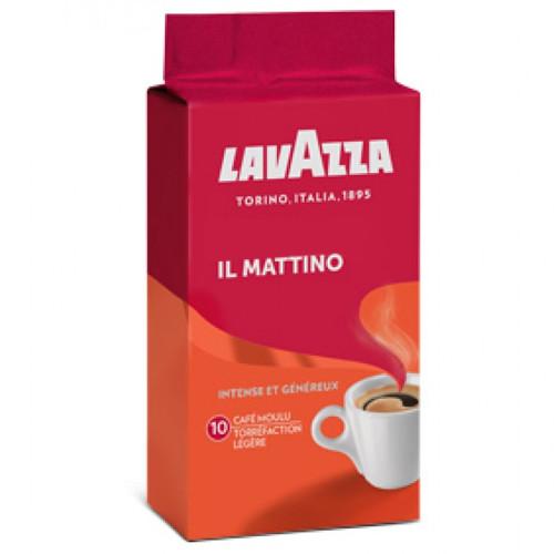 Молотый кофе Lavazza Cafe Mattino 250 г