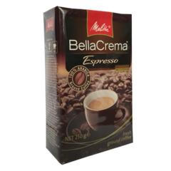 Молотый кофе Melitta Espresso 250 г