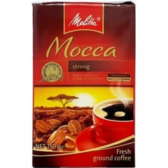 Молотый кофе Melitta Mocca 250 г