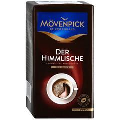 Молотый кофе Movenpick Der Himmlische 500 г