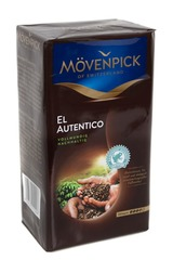 Молотый кофе Movenpick El Autentico 500 г