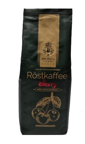 Молотый кофе Mr.Rich Cherry 250 г