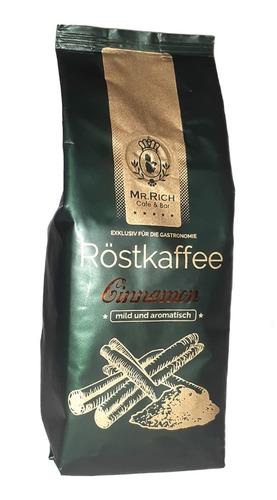 Молотый кофе Mr.Rich Cinnamon 250 г