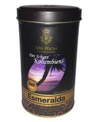 Молотый кофе Mr.Rich Esmeralda Колумбия ж/б 250 г