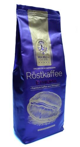 Молотый кофе Mr.Rich Ethiopia 250 г
