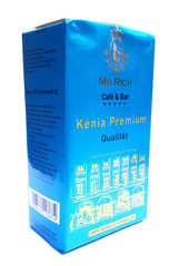 Молотый кофе Mr.Rich Kenia Premium 500 г