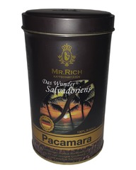 Молотый кофе Mr.Rich Pacamara Сальвадор ж/б 250 г