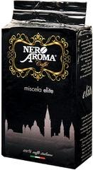 Молотый кофе Nero Aroma Elite 250 г
