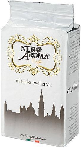 Молотый кофе Nero Aroma Exclusive 250 г