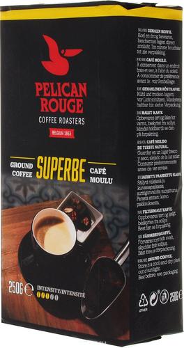 Молотый кофе Pelican Rouge Superbe 250 г