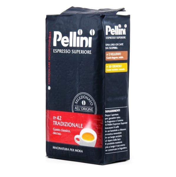 Молотый кофе Pellini Espresso Superiore 250 г
