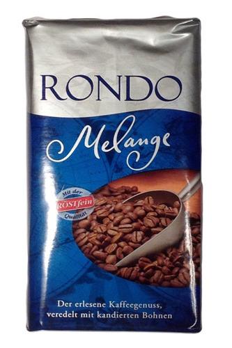 Молотый кофе Rondo Melange 500 г