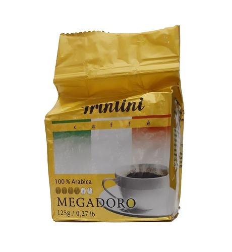Молотый кофе Trintini Megadoro 125 г