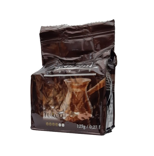 Молотый кофе Trintini Turco 125 г