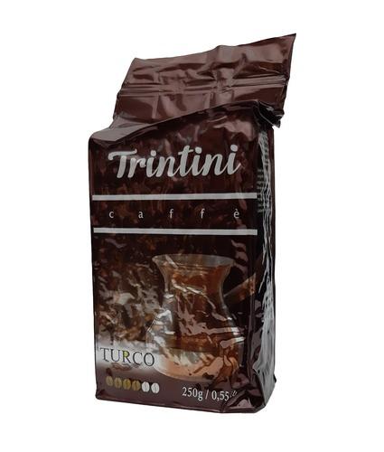 Молотый кофе Trintini Turco 250 г