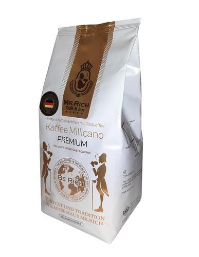 Растворимый кофе Mr.Rich Kaffee Millicano Premium 500 г