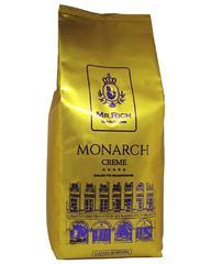 Кофе в зернах Mr.Rich Monarch Creme 1 кг