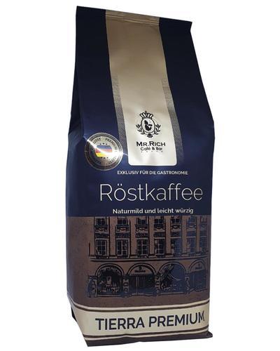 Кофе в зернах Mr.Rich Tierra Premium 1 кг