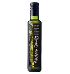 Оливковое масло Nikolaou Family Extra Virgin Olive Oil 250 мл