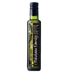 Оливковое масло Nikolaou Family Extra Virgin Olive Oil 500 мл