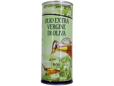 Оливковое масло Olio Extra Vergine di Oliva ж/б ложка 1 л