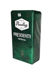 Молотый кофе Paulig Presidentti Original 250 г