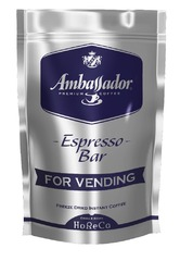 Растворимый кофе Ambassador Espresso Bar For Vending 200 г