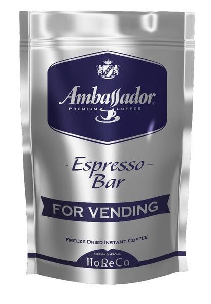 Растворимый кофе Ambassador Espresso Bar For Vending 200 г