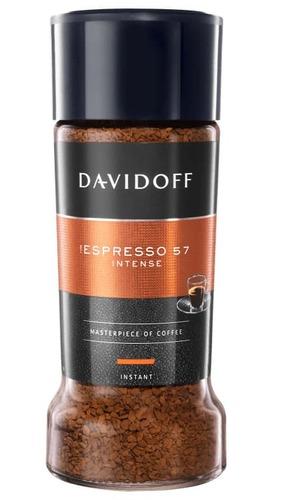 Растворимый кофе Davidoff Cafe Espresso 57 100 г