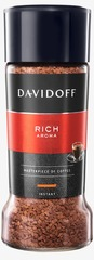 Растворимый кофе Davidoff Cafe Rich Aroma 100 г