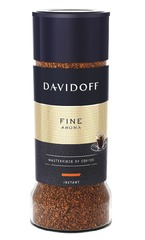 Растворимый кофе Davidoff Fine Aroma 100 г