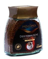 Растворимый кофе Movenpick Der Himmlische 100 г