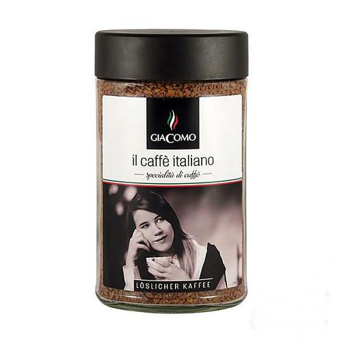 Растворимый кофе GiaComo il Caffe Italiano 200 г