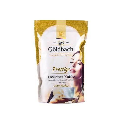 Растворимый кофе Goldbach Prestige 200 г
