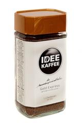 Растворимый кофе JJ Darboven Idee Kaffee стекло 200 г