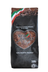Растворимый кофе Nero Aroma 100% Caffe Naturale 500 г