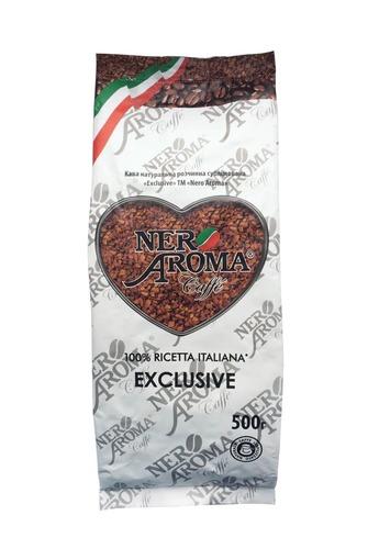 Растворимый кофе Nero Aroma Exclusive 500 г
