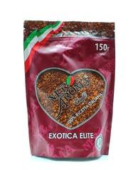 Растворимый кофе Nero Aroma Exotica Elite 150 г