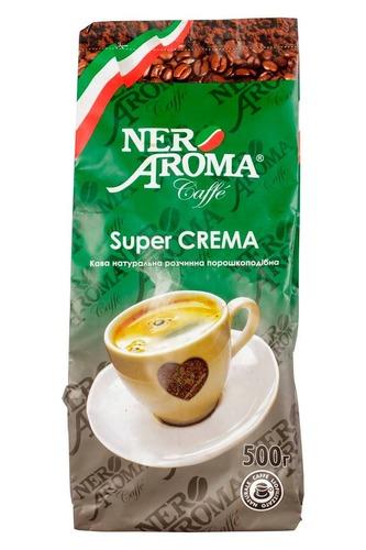 Растворимый кофе Nero Aroma Super Crema 500 г